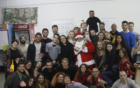 "Report ""Youth Force"" - l'esperienza di Alessandra a Nicosia"