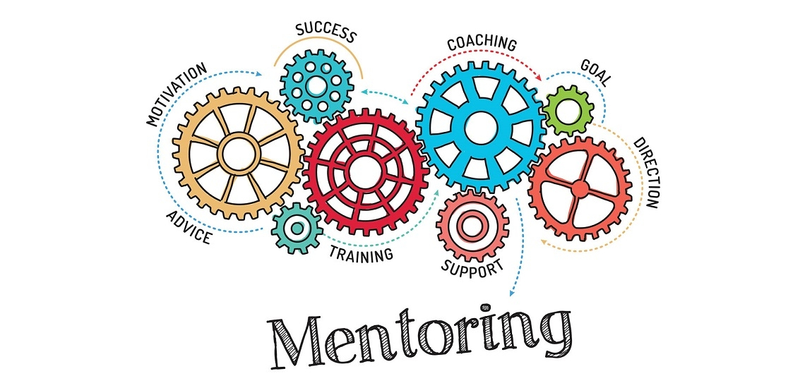 Be a Super Mentor