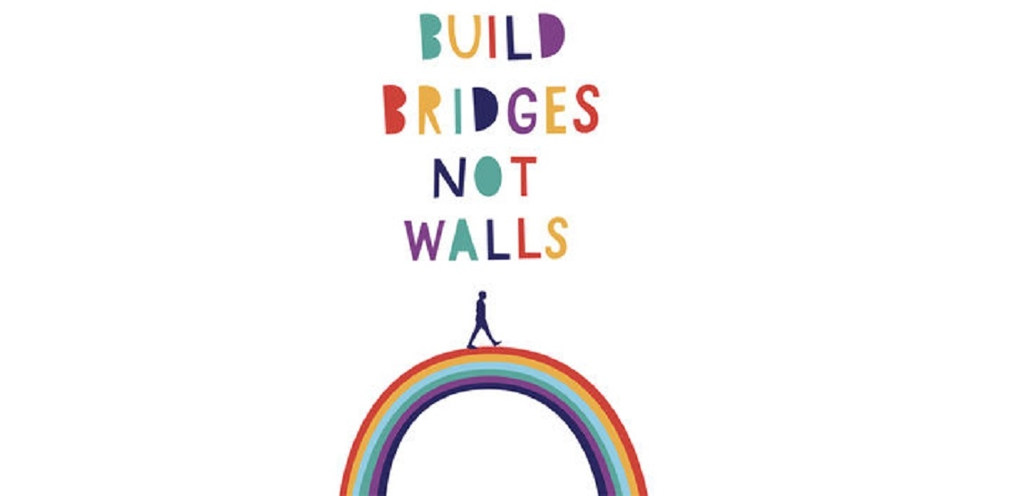 """Building Bridges, Breaking the Walls: Managing Refugee Crisis in Europe"""